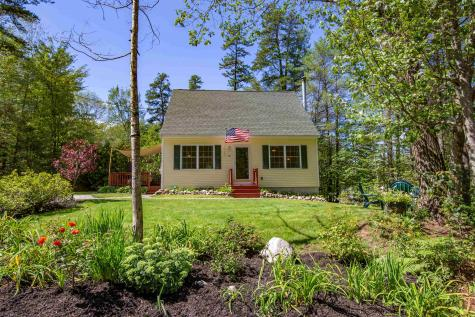 20 A Street Conway NH 03818