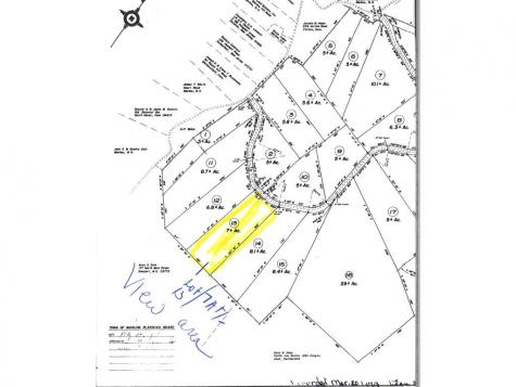 Musterfield Heights Marlow NH 03456