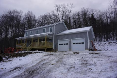 Lot 4 Lakeview Drive Monkton VT 05469
