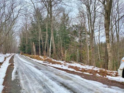- Reservoir Road Westfield VT 05874