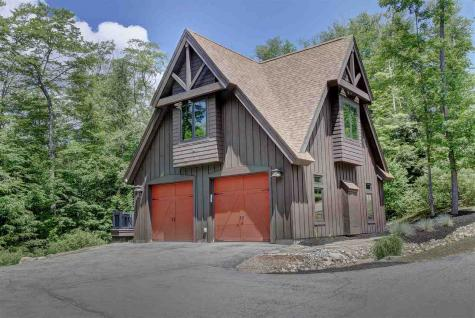 42 Crooked Mountain Road Lincoln NH 03251