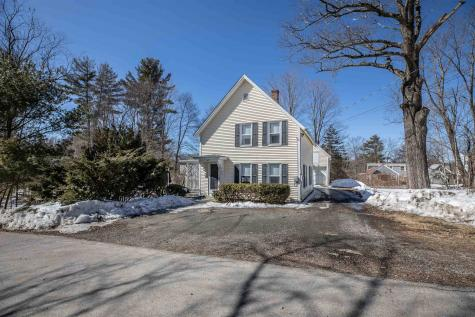 47 Wyman Street Hillsborough NH 03244