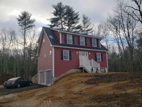 Lot 31-9 Meetinghouse Road Barrington NH 03825