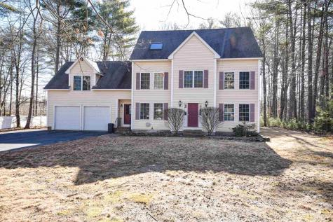 10 Grandview Drive Dover NH 03820