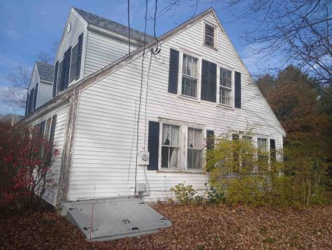 88 Pierce Road Barrington NH 03825