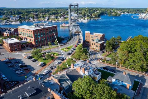 46 State Street Portsmouth NH 03801
