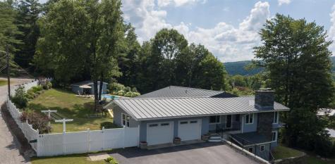 43 Park Ridge Road Springfield VT 05156