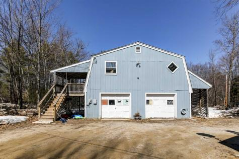 129 Danforth Lane Madison NH 03849