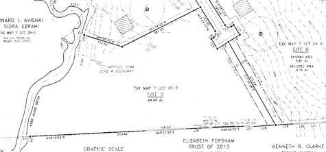 Lot 7 Kimpton Brook Road Wilmot NH 03287