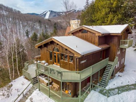 3804 E. Mountain Road Killington VT 05751