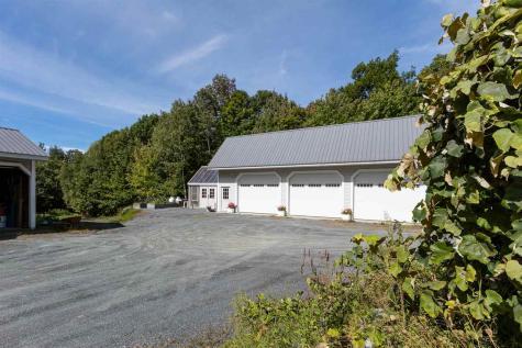 401 Leavitt Hill Road Cornish NH 03746