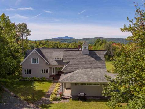 401 Leavitt Hill Road Cornish NH 03746