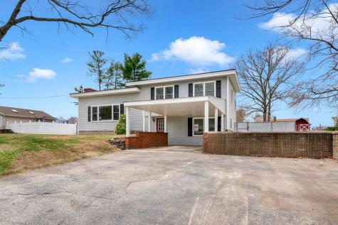 43 Forest Park Drive Nashua NH 03060