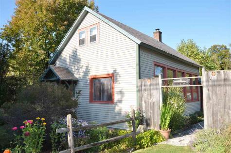 4378 Vermont 30 Route Dorset VT 05251