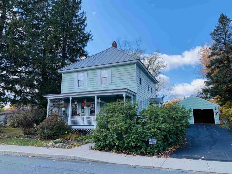 356 Norwich Avenue Hartford VT 05088