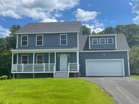 Lot 310-15 Meadow Court Rochester NH 03868