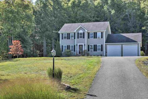 74 Arrowcrest Drive Swanzey NH 03446