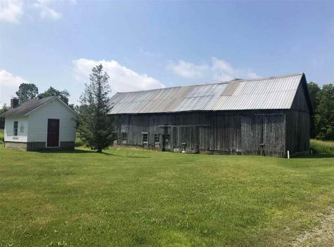 2579 Collins Road Whitingham VT 05361