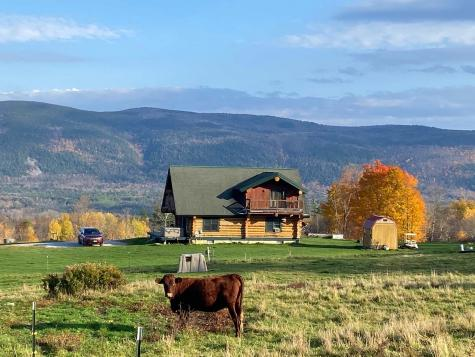 186 West Hill Road Tinmouth VT 05773