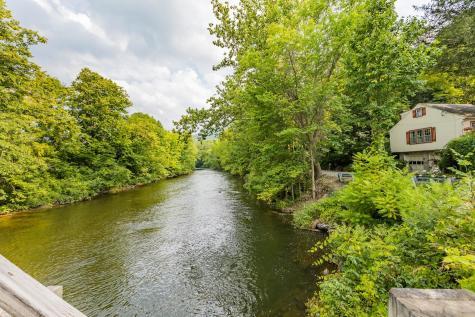 2079 River Road Arlington VT 05250