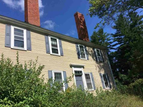 100 Pleasant Street Epping NH 03042