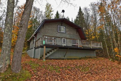 28 Cold Spring Lane Glover VT 05839