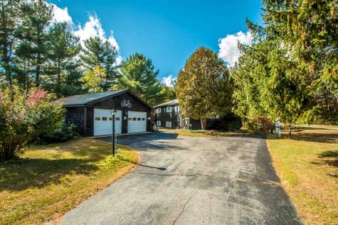 26 Dinsmore Road Conway NH 03860