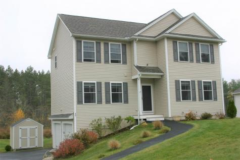 48 W Meadow Court Milford NH 03055