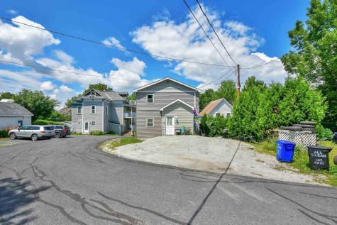 34 McHugh Road Barre Town VT 05641