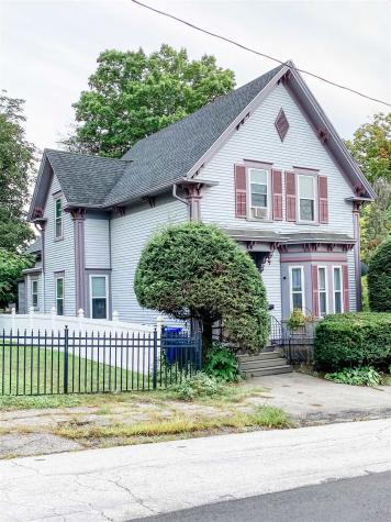 423 Concord Street Manchester NH 03104