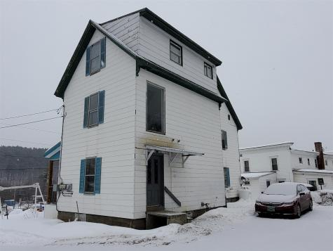 376 Lafayette Street St. Johnsbury VT 05819