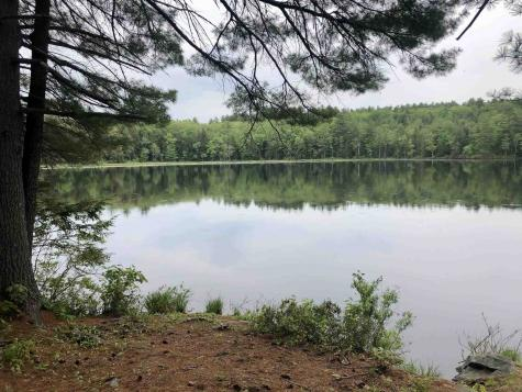 Lot R06-37 Forest Pond Road New Hampton NH 03256