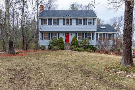 40 Blossom Road Windham NH 03087