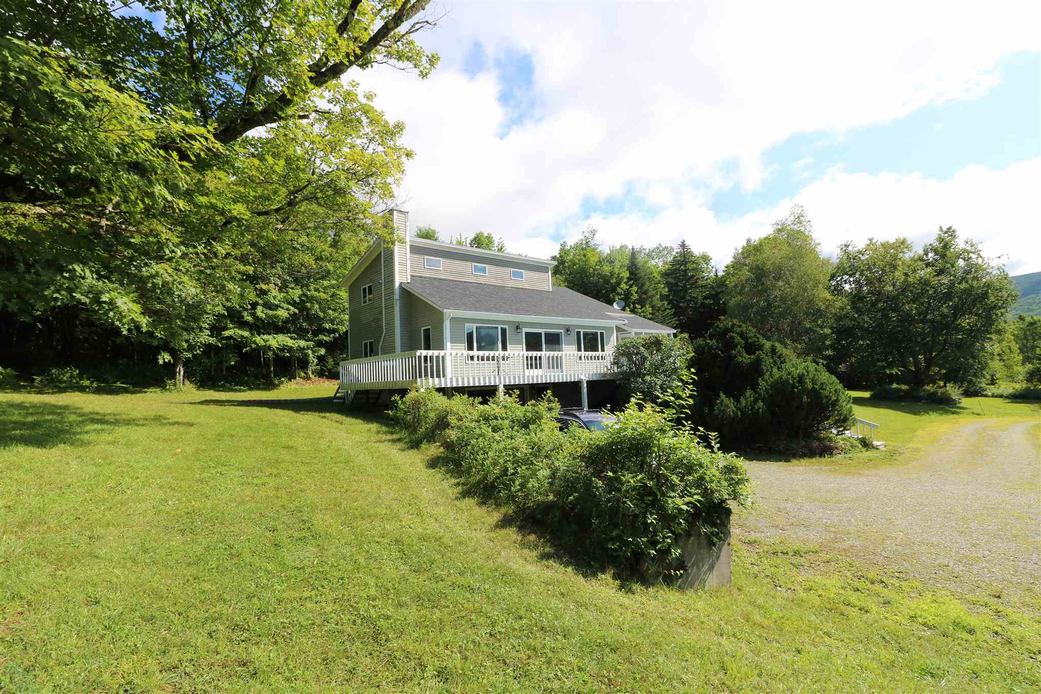 3281 Mountain Road Montgomery VT 05471