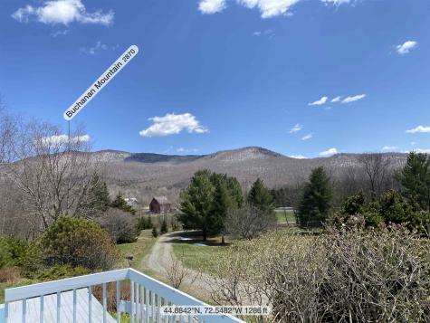 3281 Mountain Road Montgomery VT 05471