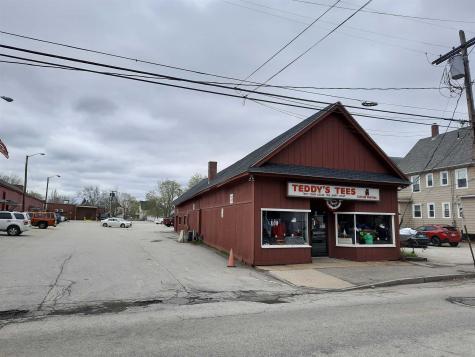 11 Perley Street Concord NH 03301