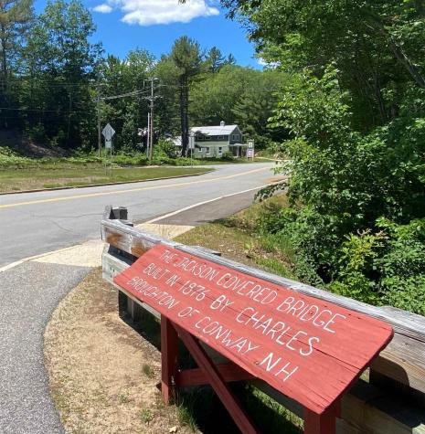 87 Nh Route 16 Jackson NH 03846