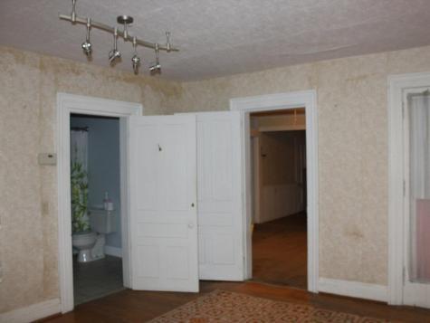 186 Main Street North Bakersfield VT 05441