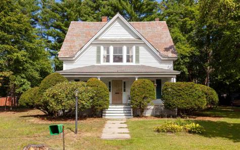 7 Riverton Street Keene NH 03431