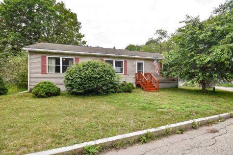 37 Unity Street Rochester NH 03868