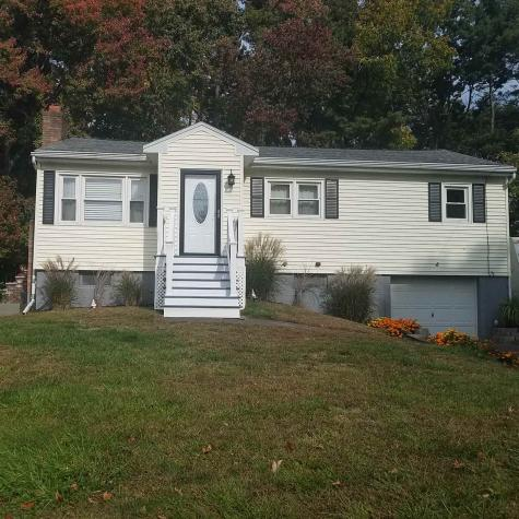 12 Spencer Avenue Salem NH 03079