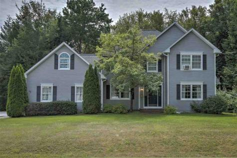 59 Valley Park Drive Chesterfield NH 03462