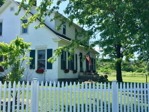 300 Stagecoach Road Stowe VT 05672