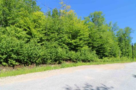 7 Evergreen Gorham NH 03581