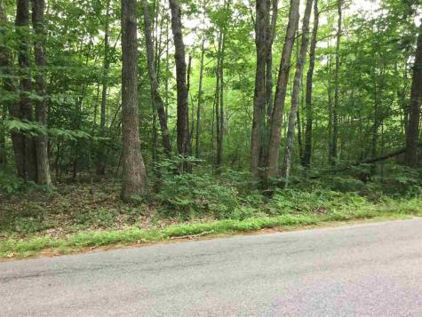 Lot 8-18 Youngtown Road Alton NH 03809