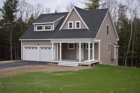 lot 10 Lakeside Estates Raymond NH 03077
