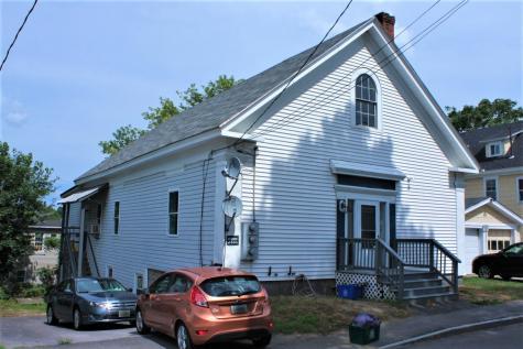 15 Sanders Street Concord NH 03303
