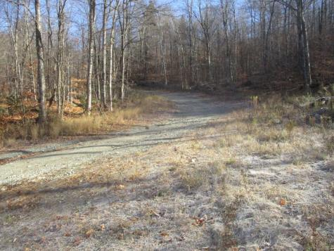 Old Mines Road Eden VT 05652