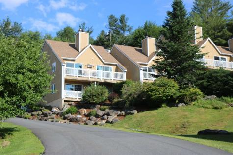 110 Mountainside Drive Stowe VT 05672