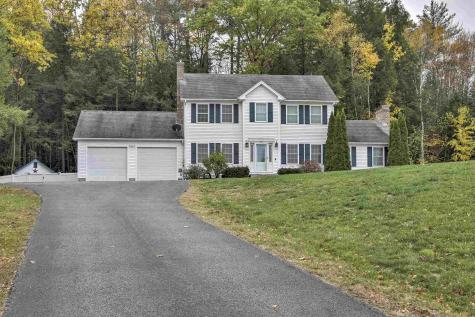 80 Arrowcrest Drive Swanzey NH 03446